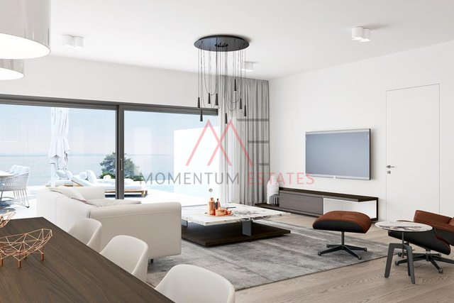 Opatija, luxurious apartment with an unsurpassed view