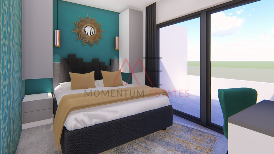 Predivna vila sa 8 soba, Medulin