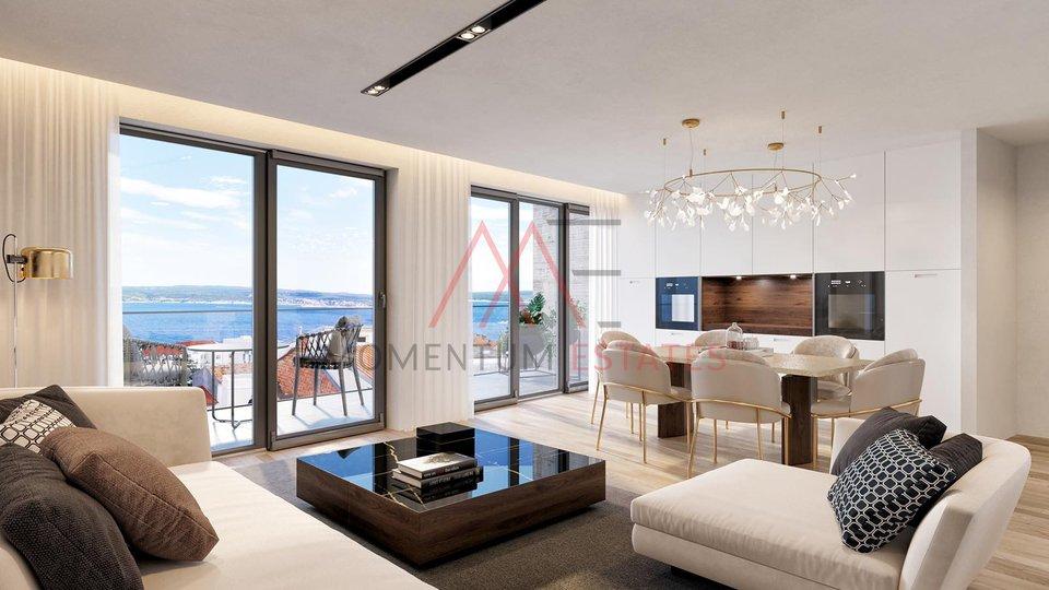 Wohnung, 72 m2, Verkauf, Crikvenica