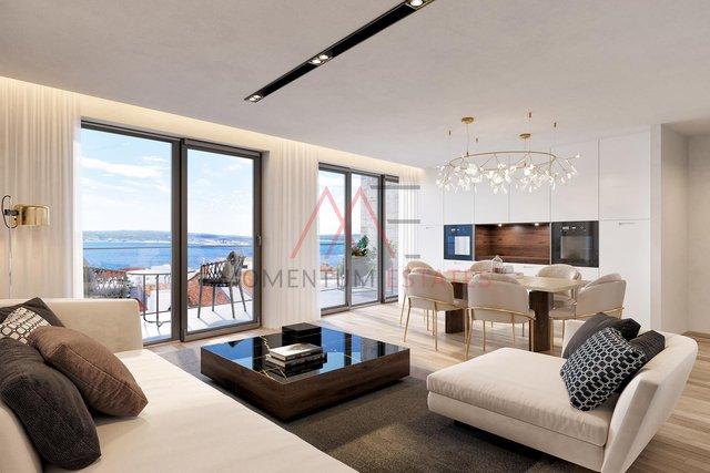 Wohnung, 45 m2, Verkauf, Crikvenica