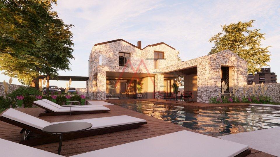 Casa, 227 m2, Vendita, Vrbnik - Garica