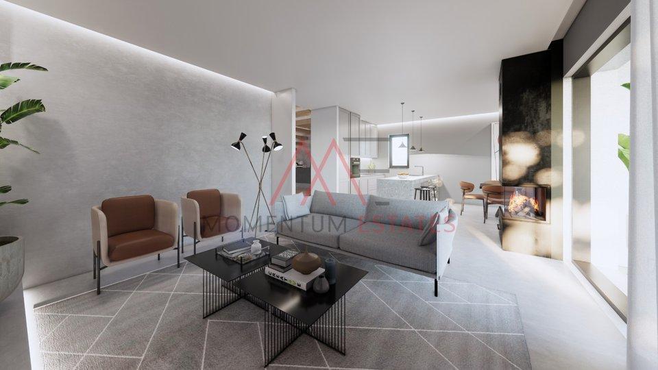 Haus, 227 m2, Verkauf, Vrbnik - Garica