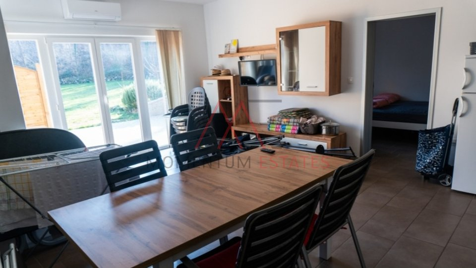 Apartment, 68 m2, For Sale, Njivice