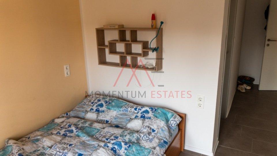 Njivice, 2S + DB apartman