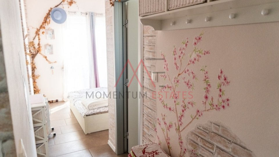 Apartment, 66 m2, For Sale, Njivice