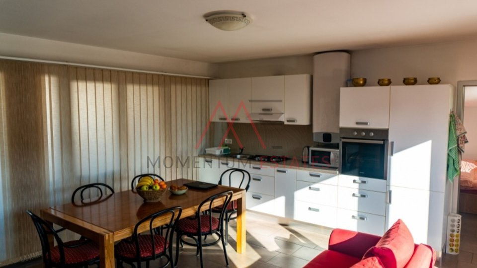 Apartment, 97 m2, For Sale, Njivice