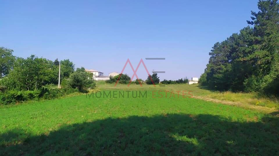 Land, 4557 m2, For Sale, Tinjan