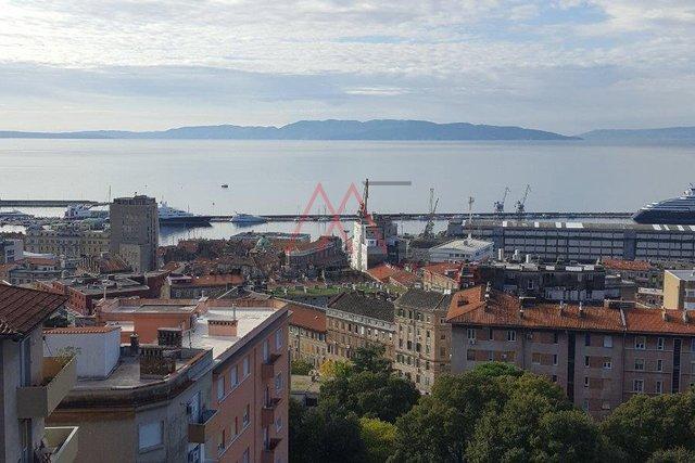 Wohnung, 65 m2, Verkauf, Rijeka - Belveder