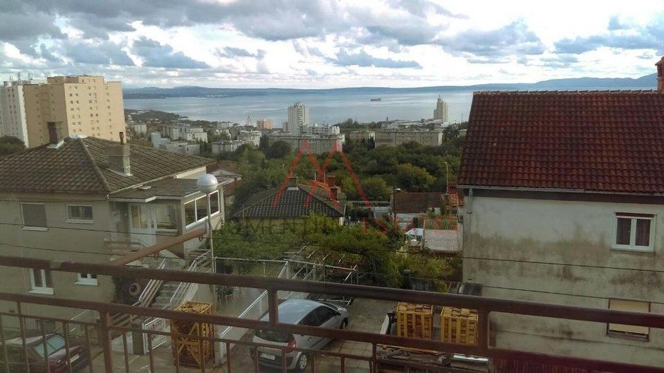 Wohnung, 100 m2, Verkauf, Rijeka - Gornja Vežica