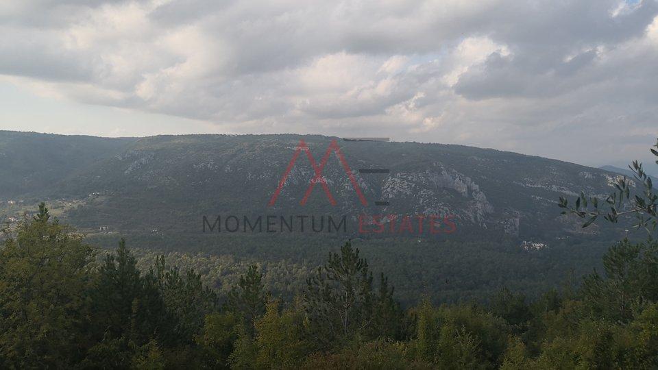 Istra, 500m2 građevinskog zemljišta sa 3300m2 poloprivredne površine
