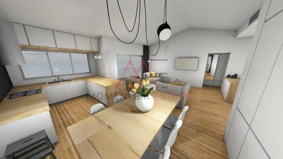 Appartamento, 110 m2, Vendita, Rijeka - Pletenci