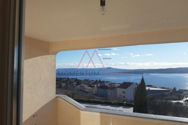 Wohnung, 70 m2, Vermietung, Crikvenica