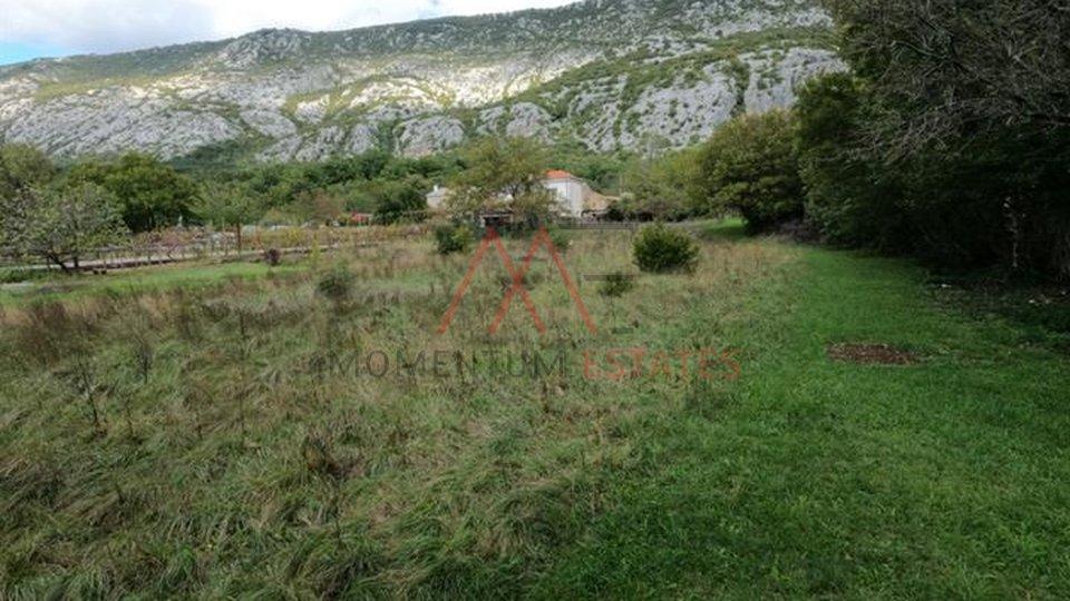 Terreno, 1430 m2, Vendita, Vinodolska Općina - Drivenik