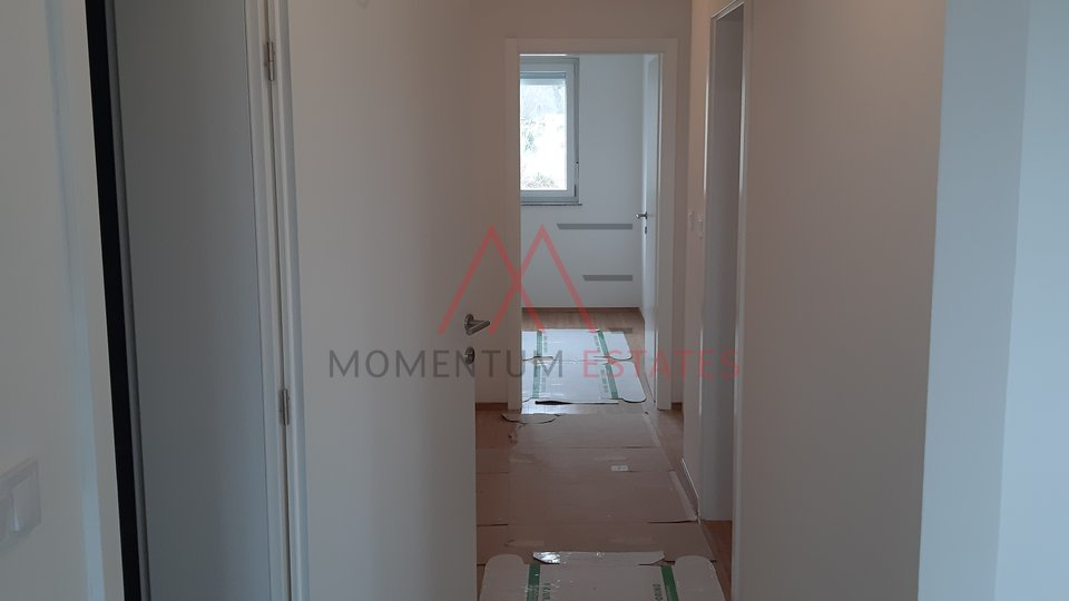 Apartment, 88 m2, For Sale, Malinska