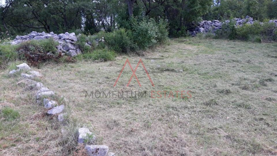 Land, 1800 m2, For Sale, Rijeka - Martinkovac