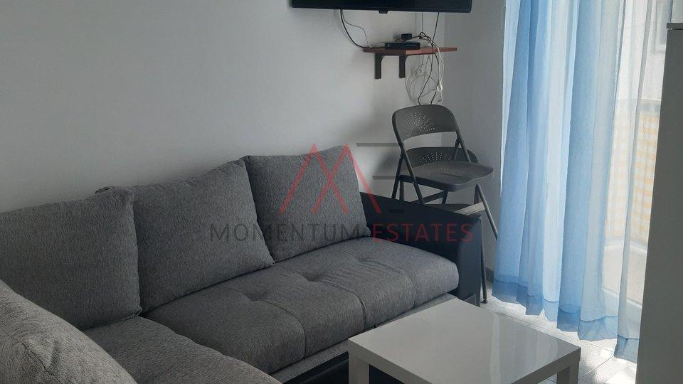 Apartment, 33 m2, For Rent, Crikvenica