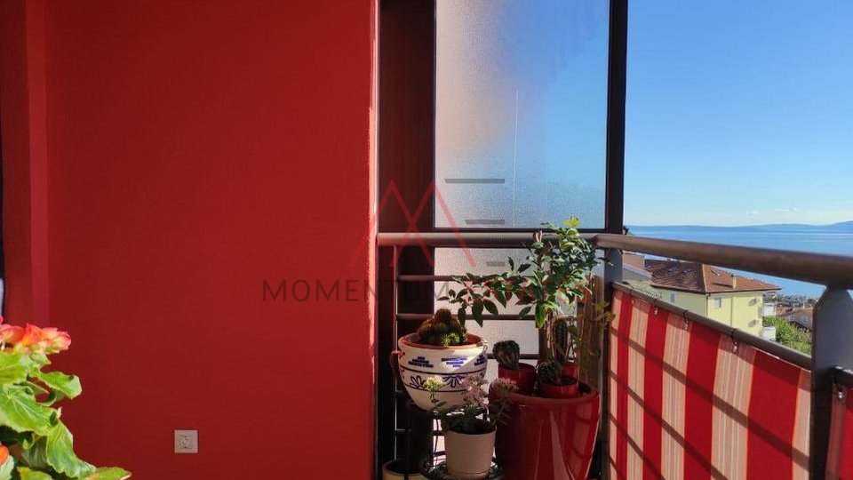 Wohnung, 55 m2, Verkauf, Rijeka - Hosti