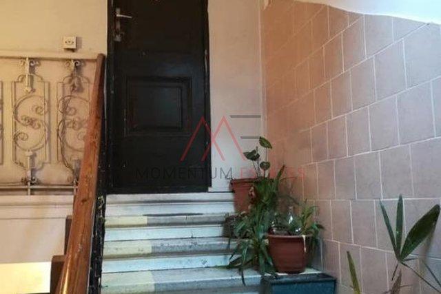 Apartment, 50 m2, For Sale, Rijeka - Sušak