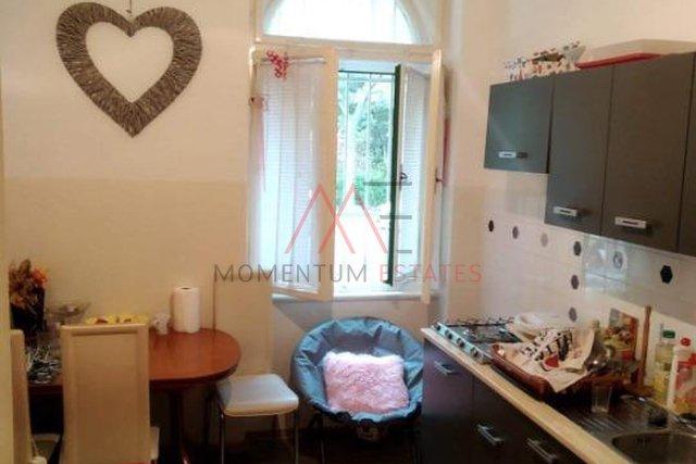 Apartment, 42 m2, For Sale, Rijeka - Bulevard