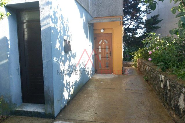 Apartment, 54 m2, For Sale, Rijeka - Hosti