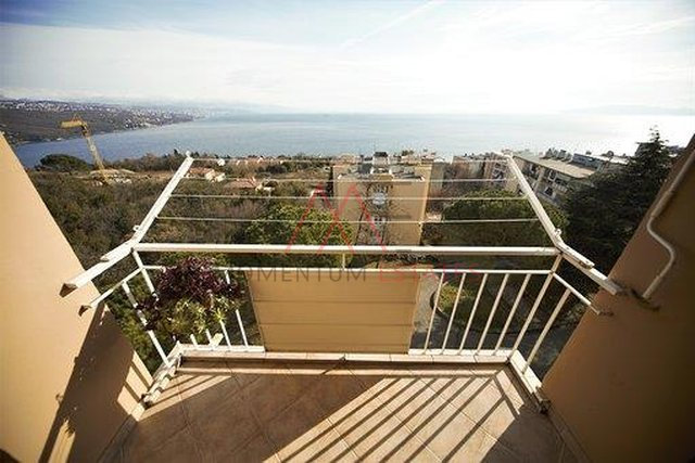 Apartment, 45 m2, For Sale, Opatija