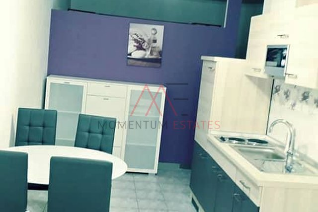 Apartment, 35 m2, For Rent, Crikvenica