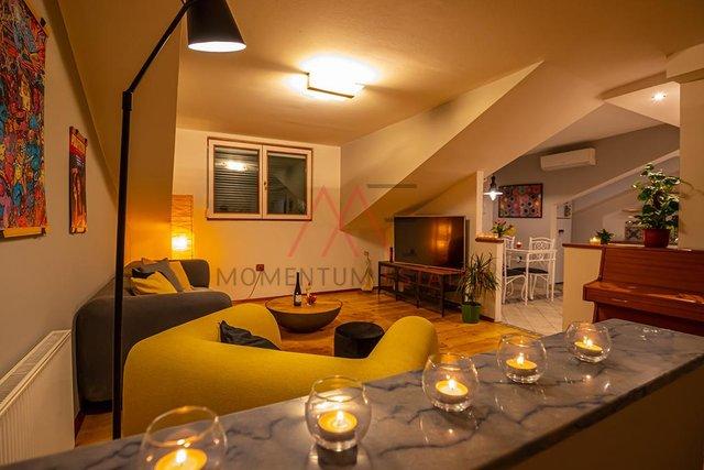 Wohnung, 105 m2, Verkauf, Rijeka - Centar