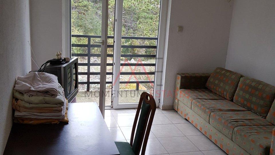 Wohnung, 32 m2, Vermietung, Crikvenica