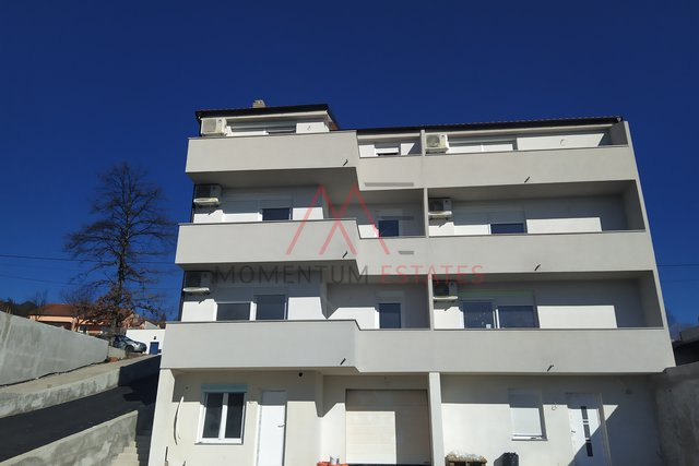 Wohnung, 74 m2, Verkauf, Kastav - Žegoti