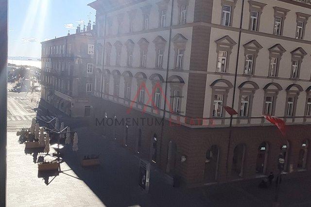 Apartment, 124 m2, For Sale, Rijeka - Centar