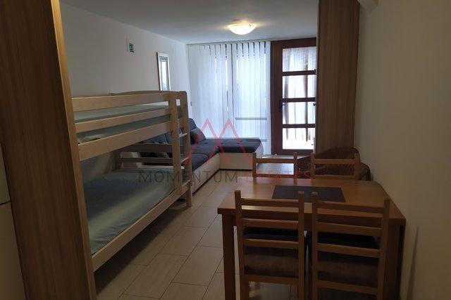 Apartment, 27 m2, For Sale, Crikvenica