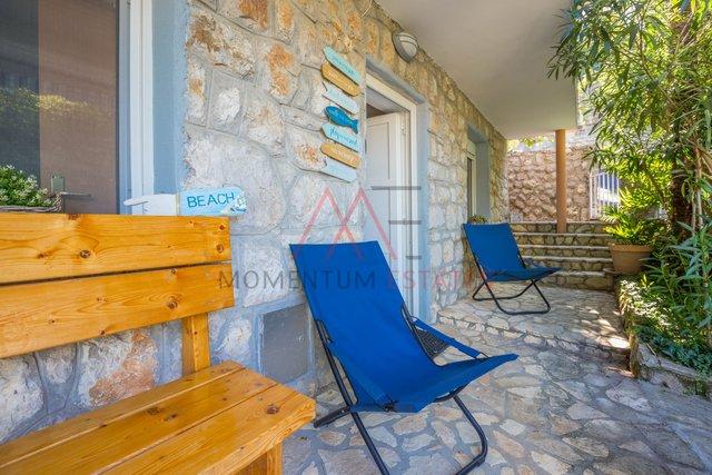 House, 125 m2, For Sale, Jadranovo