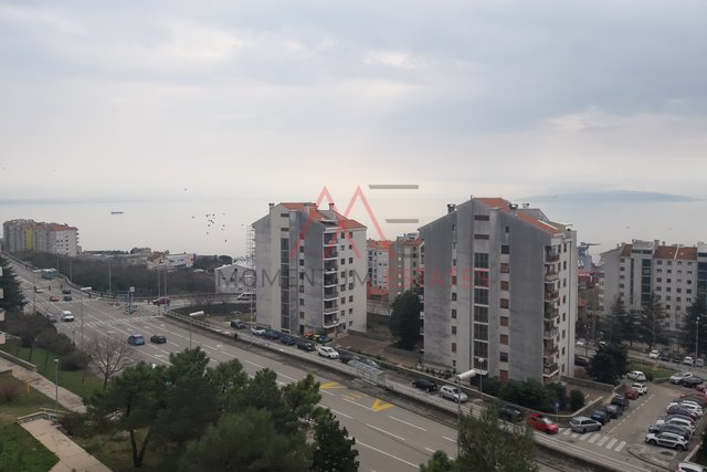 Apartment, 74 m2, For Sale, Rijeka - Krnjevo