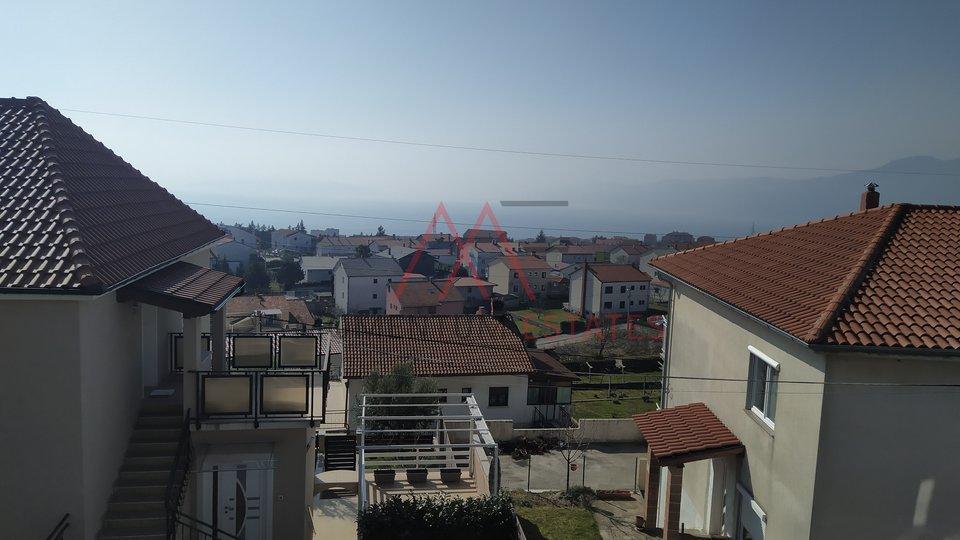 Wohnung, 55 m2, Verkauf, Rijeka - Marinići