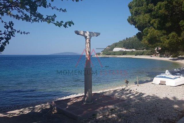 Makarska Rivijera, građevinsko zemljište 4936m2