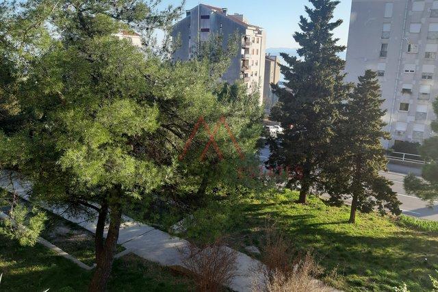 Apartment, 37 m2, For Sale, Rijeka - Krnjevo