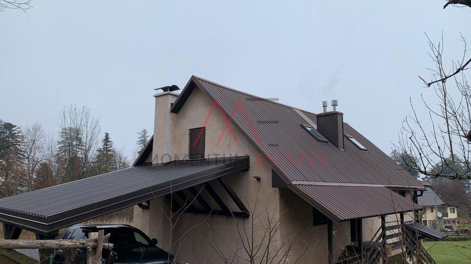 Haus, 200 m2, Verkauf, Fužine - Benkovac Fužinski