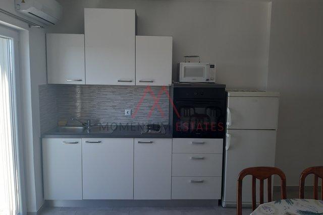 Apartment, 40 m2, For Rent, Jadranovo