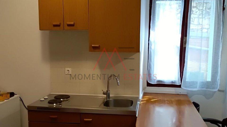 Apartment, 30 m2, For Rent, Rijeka - Belveder