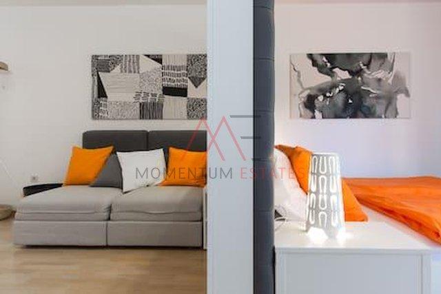 Apartment, 40 m2, For Rent, Rijeka - Potok