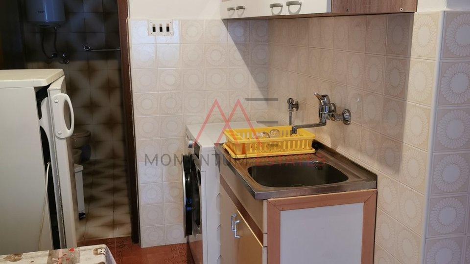 Stanovanje, 45 m2, Najem, Rijeka - Donja Vežica