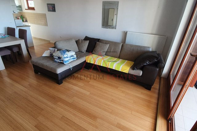 Apartment, 50 m2, For Rent, Crikvenica