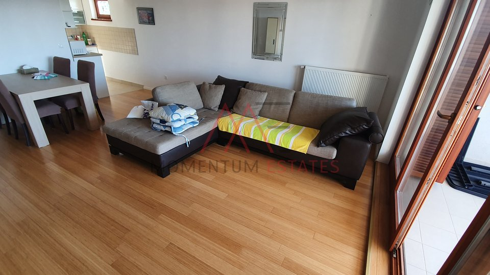 Wohnung, 50 m2, Vermietung, Crikvenica