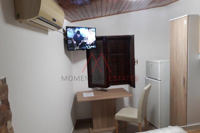 Apartment, 18 m2, For Rent, Rijeka - Banderovo