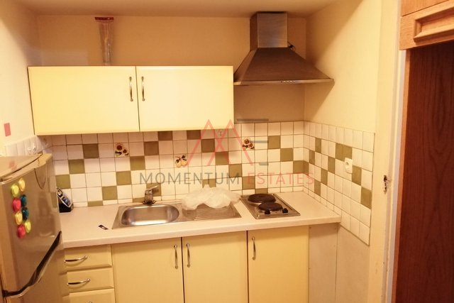 Apartment, 20 m2, For Rent, Rijeka - Školjić