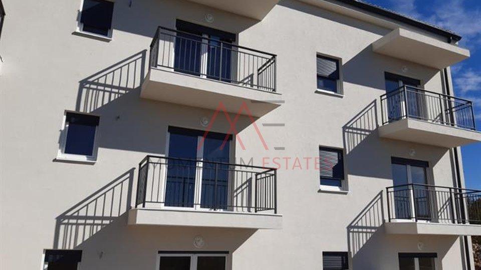 Stanovanje, 37 m2, Prodaja, Viškovo - Kosi