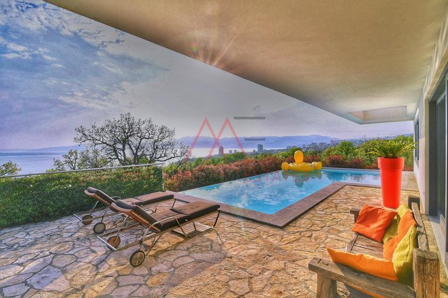 Hiša, 160 m2, Prodaja, Kostrena