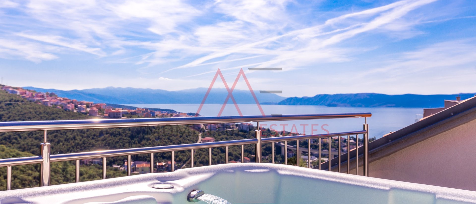 Apartment, 135 m2, For Rent, Crikvenica