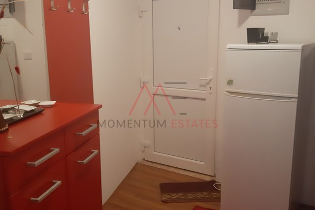 Apartment, 40 m2, For Rent, Crikvenica