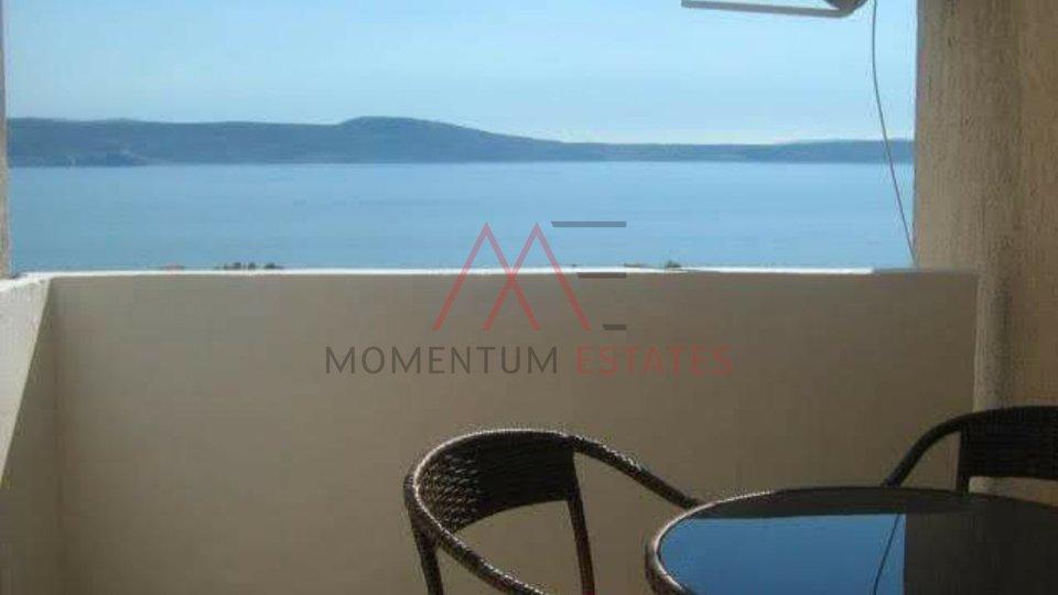 Novi Vinodolski, 45m2, apartman sa pogledom na more